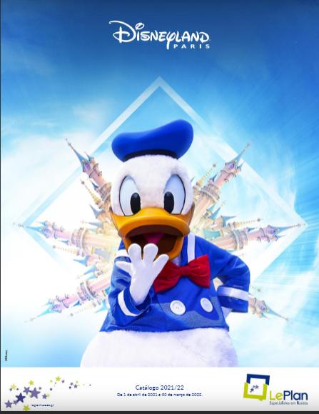 Le plan Disney