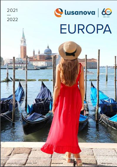 Lusanova Europa