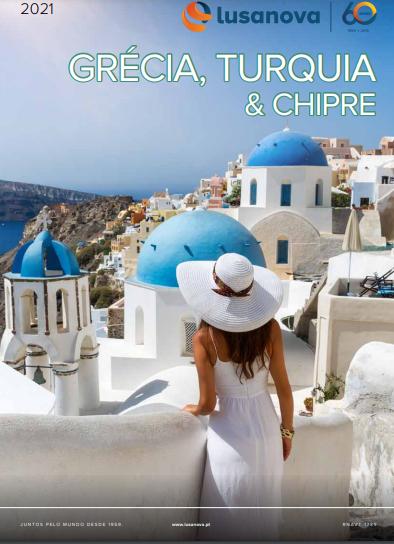 Lusanova Grecia e Chipre