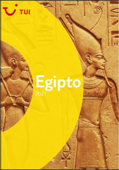 Tui Egipto