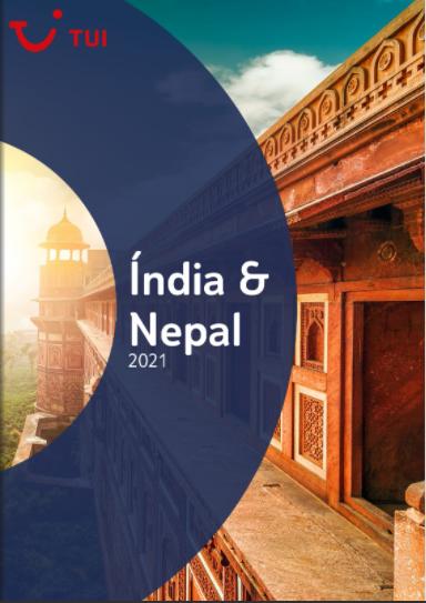 Tui - India e Nepal