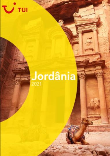 Tui - Jordania