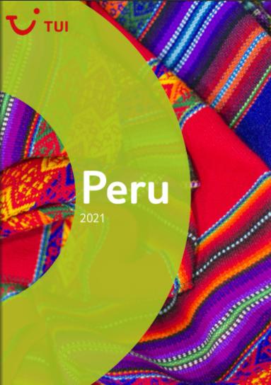 Tui - Peru