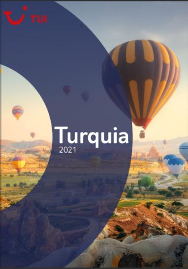 Tui - Turquia