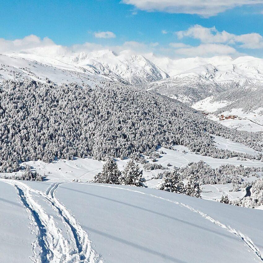 AndorraTravelServiceHotels