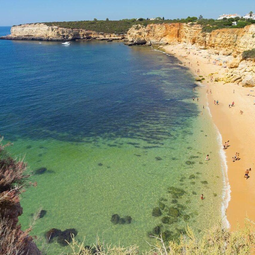 Be live palmeiras village praia