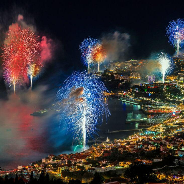 NYE-Funchal