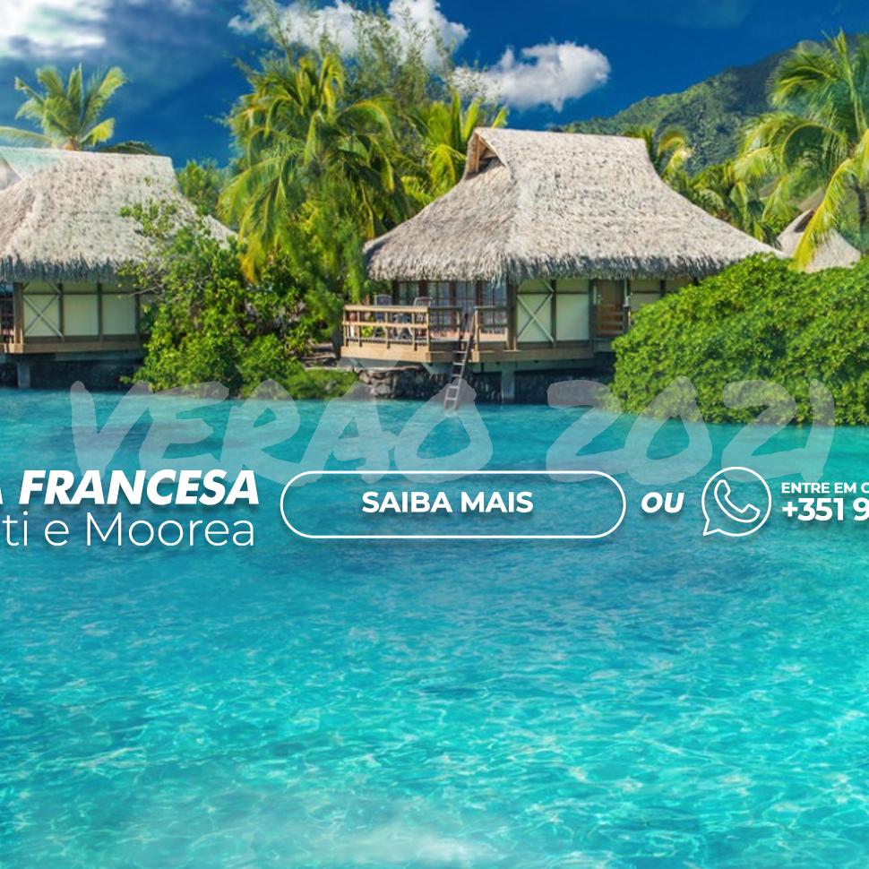 Tahiti-e-Moorea